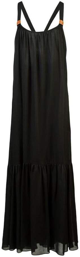 Leilei long dress