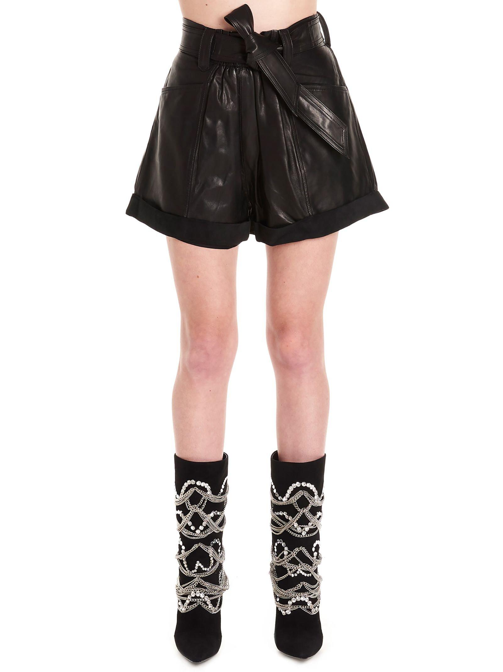 Iro 'dafy' Shorts