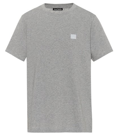 Elisson cotton T-shirt