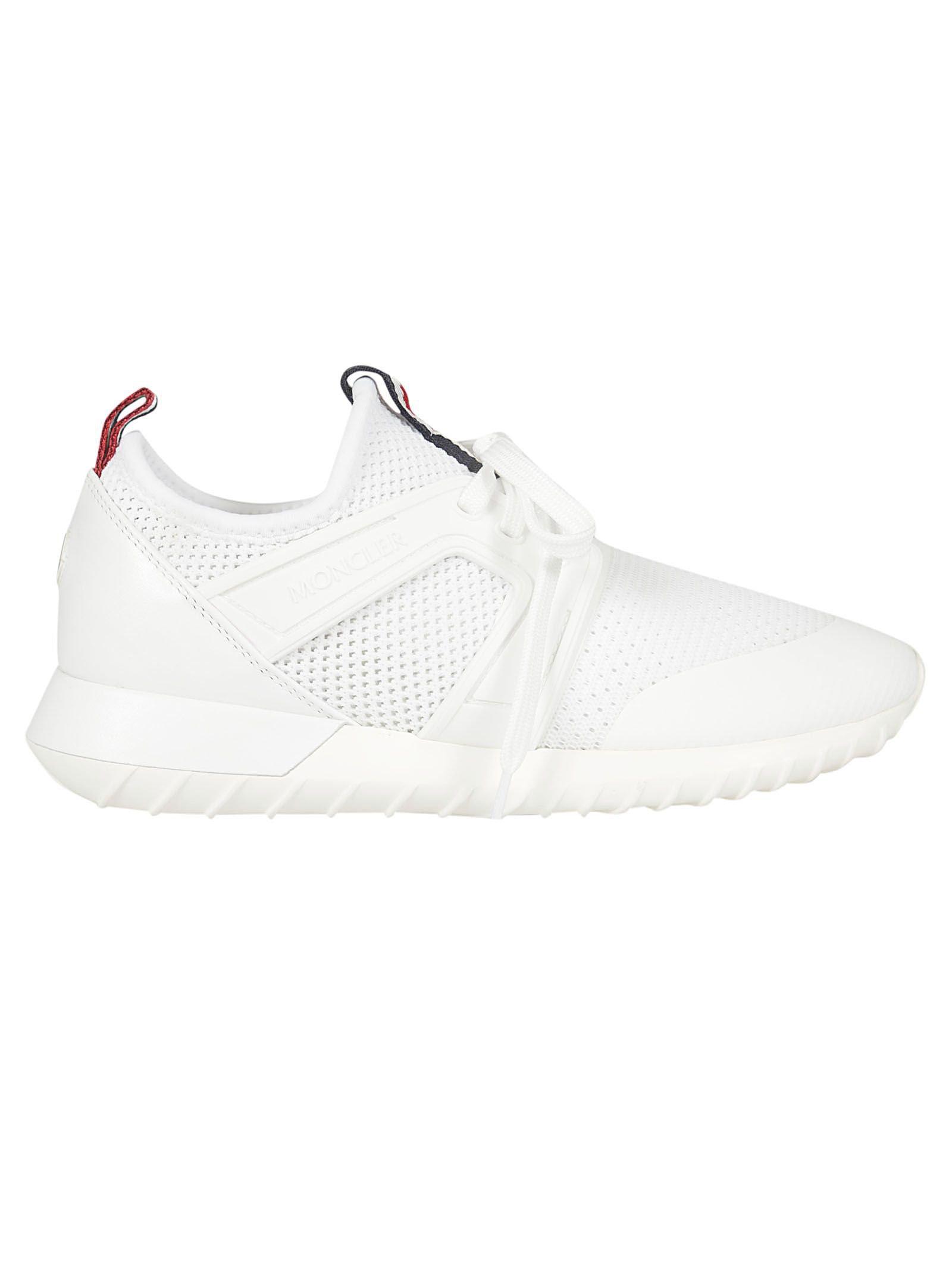 Moncler Mesh Sneakers