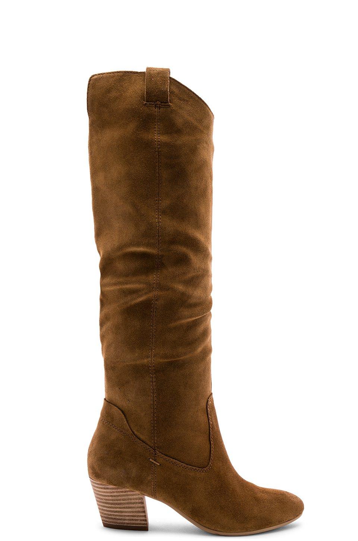 Hinley Boot