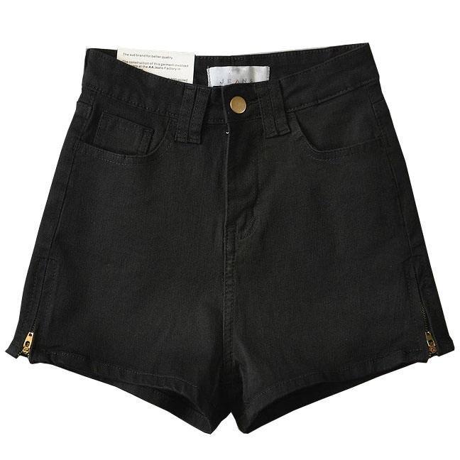Denim Summer Shorts – Boogzel Apparel