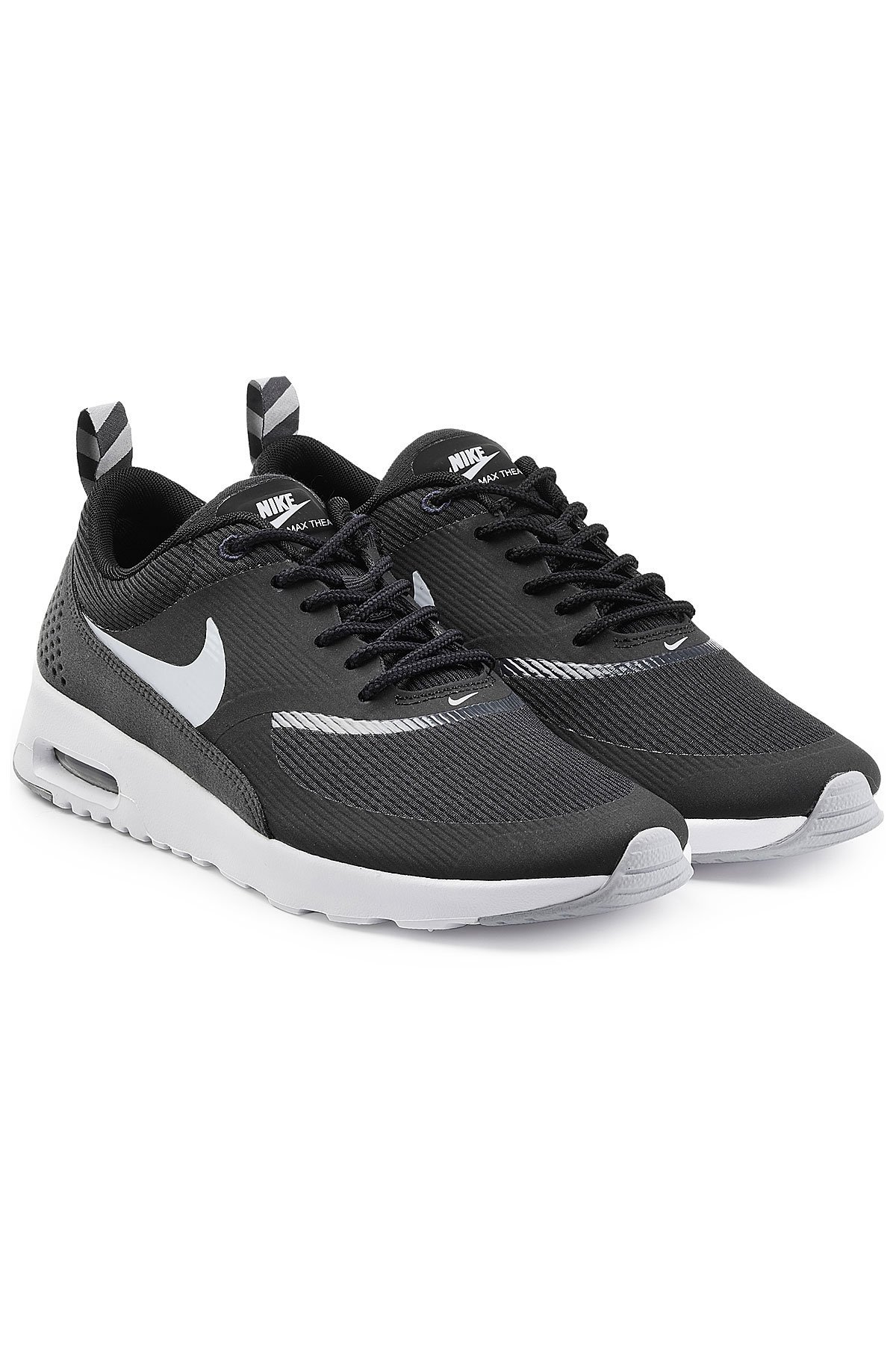 Air Max Thea Premium Leather Sneakers Gr. US 6.5