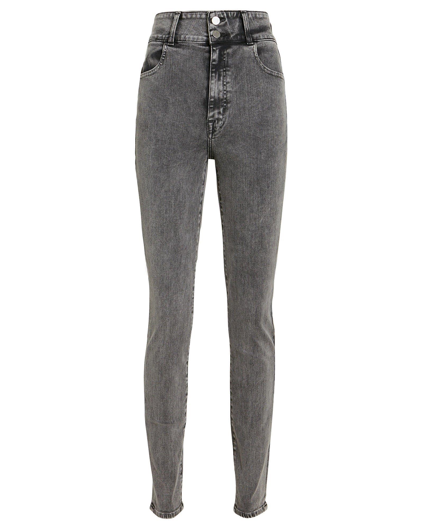 Elsa Saturday Skinny Jeans