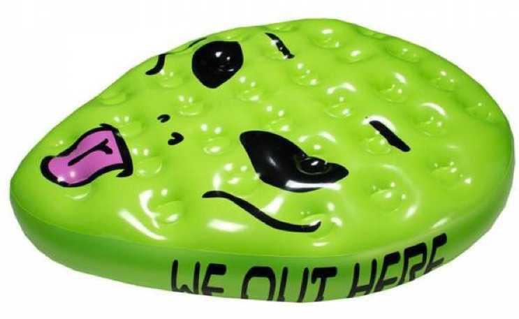 alien float png