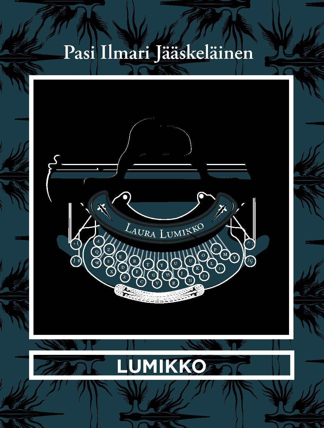Pasi Ilmari Jääskelaïenen  Lumikko novel, Finland, Literature, secret society