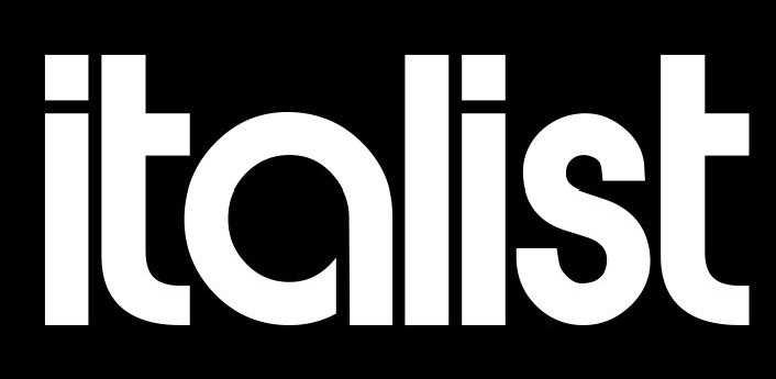 Italist official contest challenge logo black
