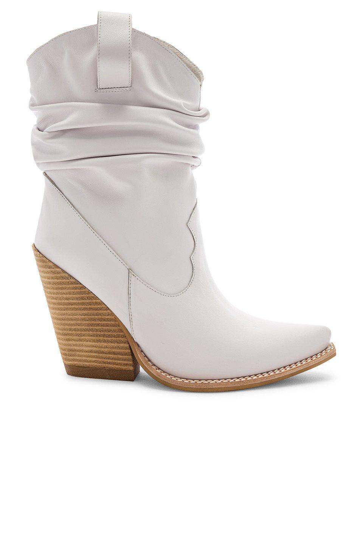 Volcanic Boot