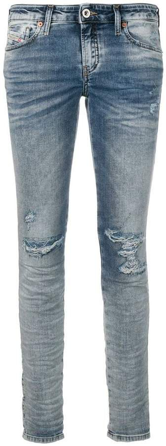 skinny Gracey jeans