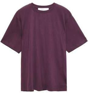 Victoria, Victoria Beckham Cotton-jersey T-shirt