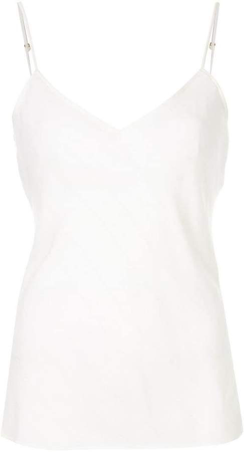 bias cut camisole