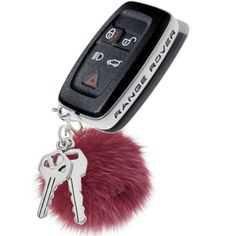 Car Keys CandyGirllNM