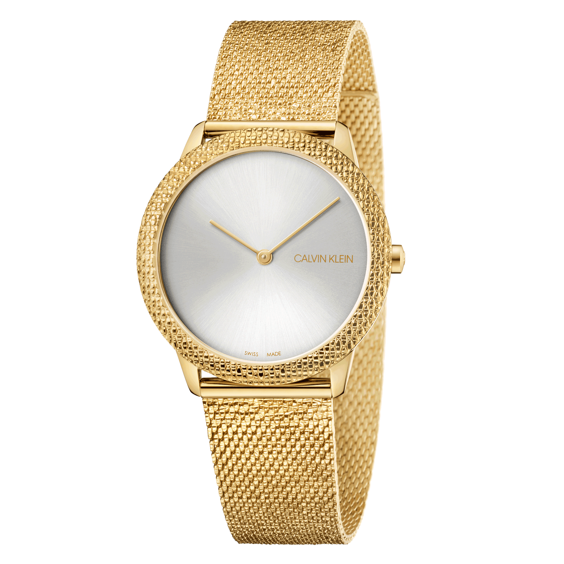 Calvin Klein Minimal Gold