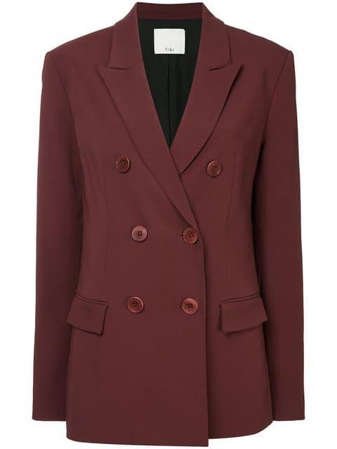 Tibi oversized blazer $595 - Buy Online SS19 - Quick Shipping, Price