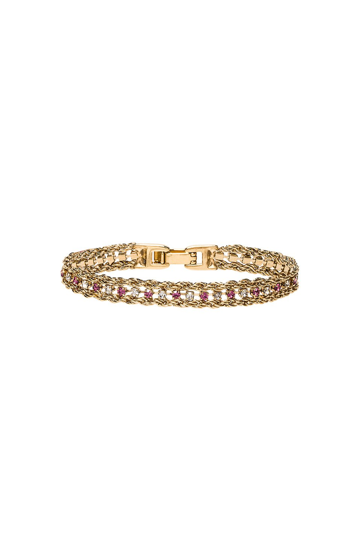 The Frenzy Bracelet