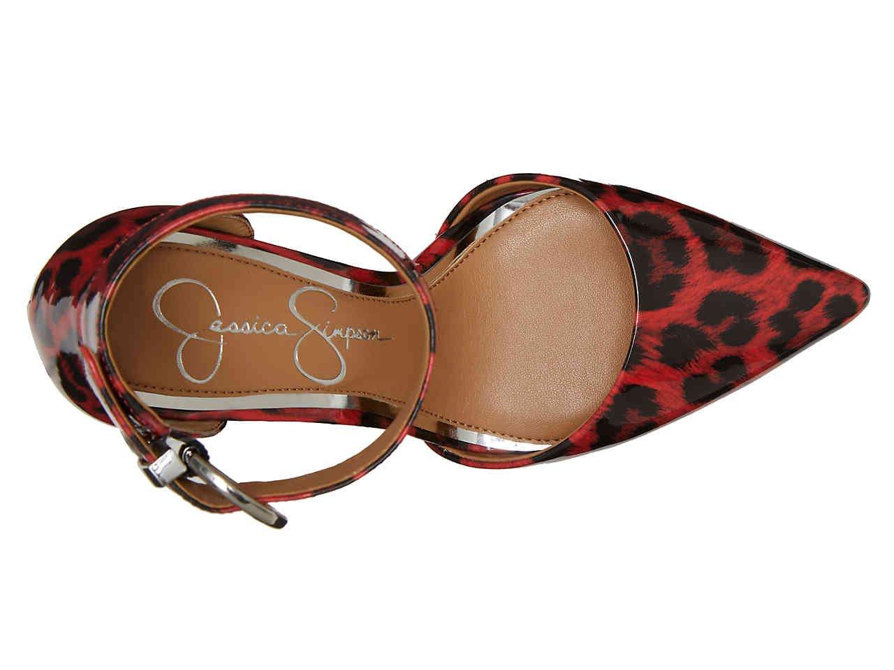 Jessica Simpson Waldin Pump Women's Shoes   DSW