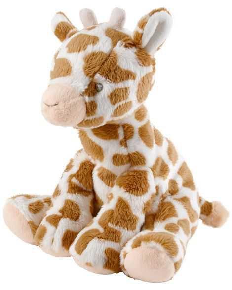 Baby Girl Giraffe Plush | Carters.com