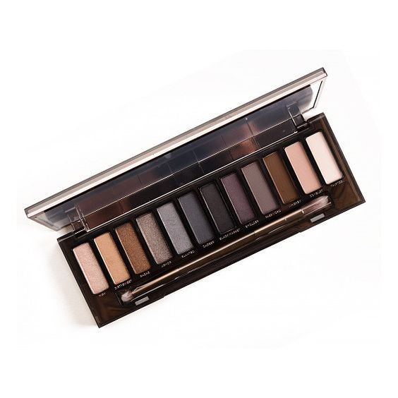 Urban Decay Nude Smokey Eye Palette