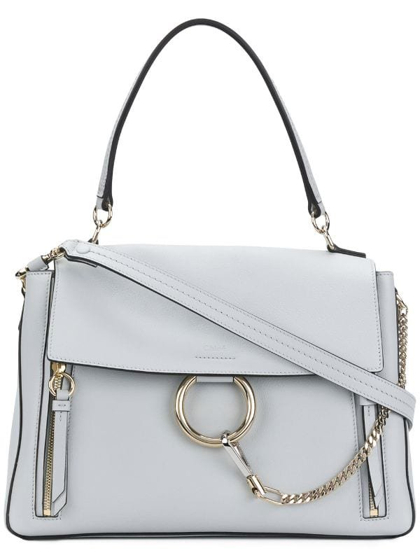 Chloé Faye Day Medium Shoulder Bag - Farfetch