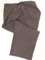 Ex-Hire Morning Suits - Jackets, Coats & Trousers - Morning Wear