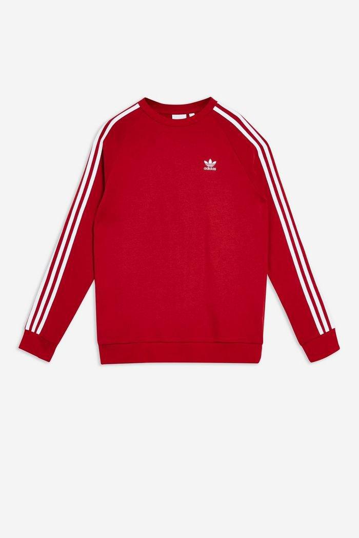 White Everyday Sweatshirt | Topshop