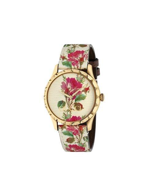 Gucci G-Timeless watch