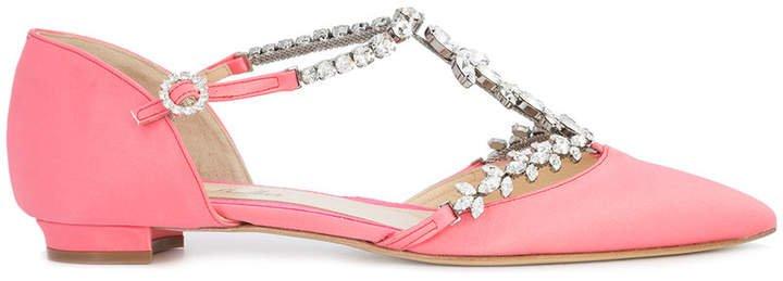 Sabina ballerina shoes
