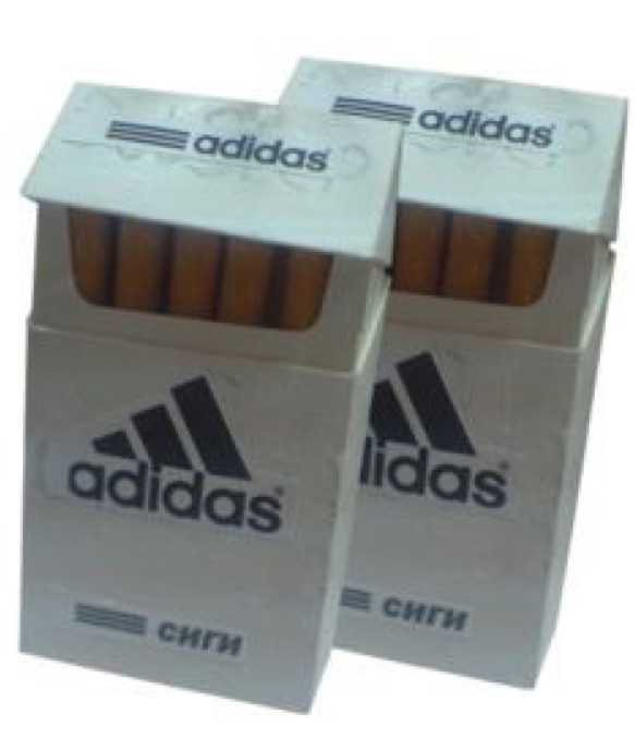 Adidas cigarette png