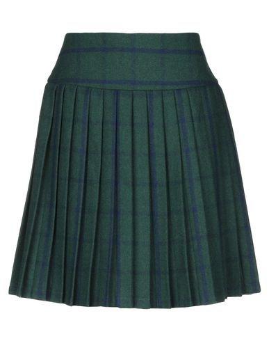 Vicolo Knee Length Skirt - Women Vicolo Knee Length Skirts online on YOOX United States - 35415464VJ