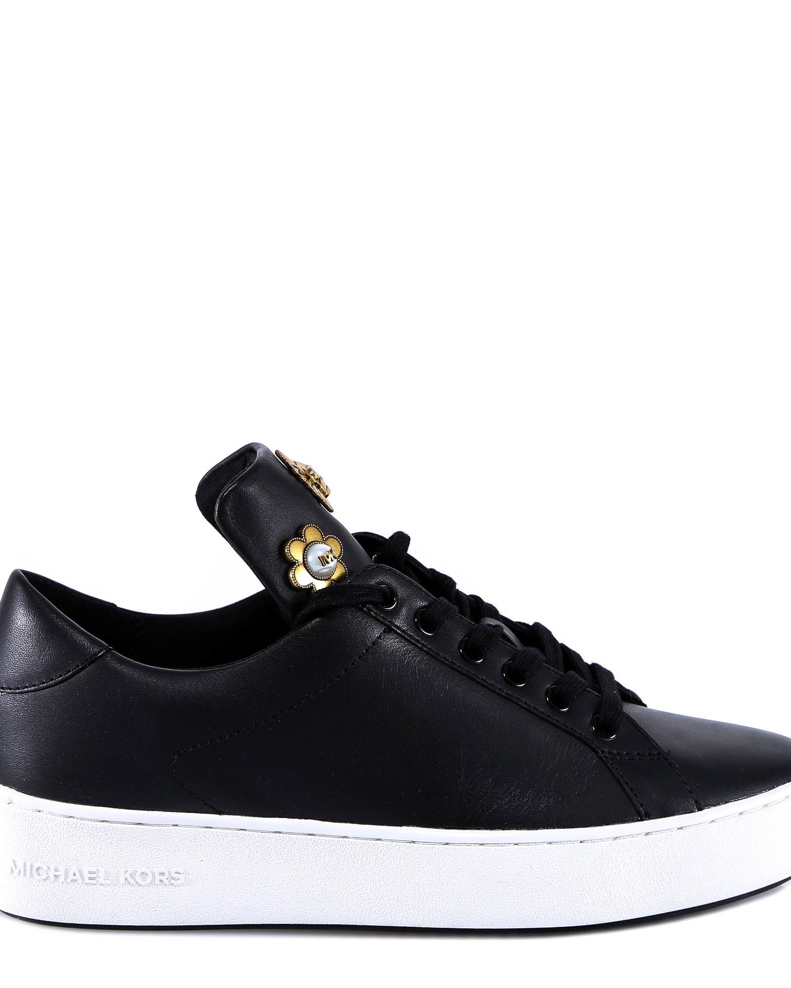 Michael Kors Mindy Lace Up Sneakers