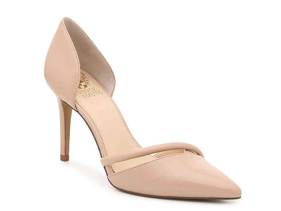 Vince Camuto Adeilia Pump Women's Shoes   DSW