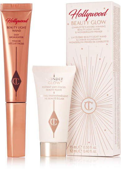 Hollywood Beauty Glow Set - Colorless