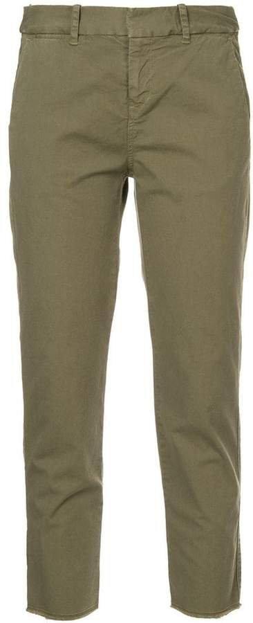 classic capri trousers