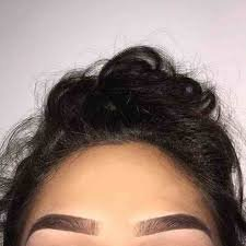 Natural Eyebrows