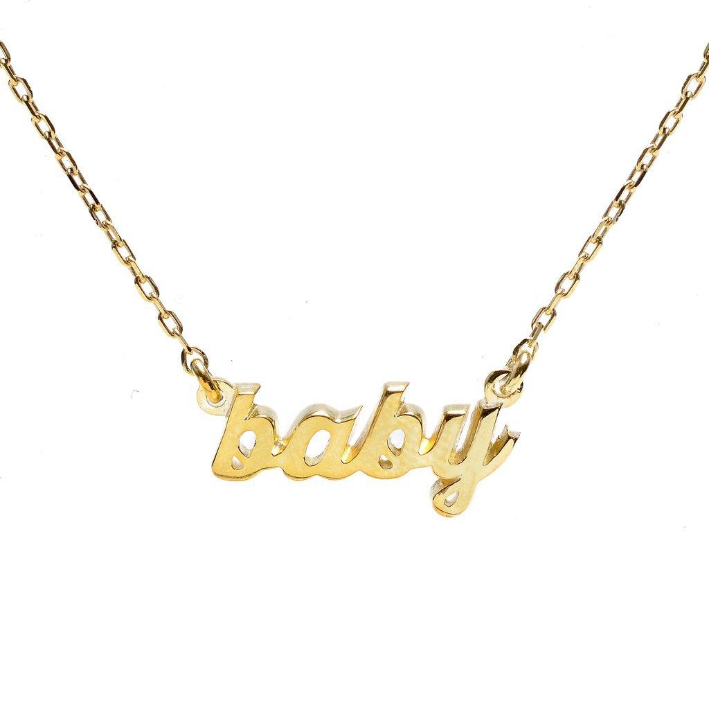 BingBang necklace