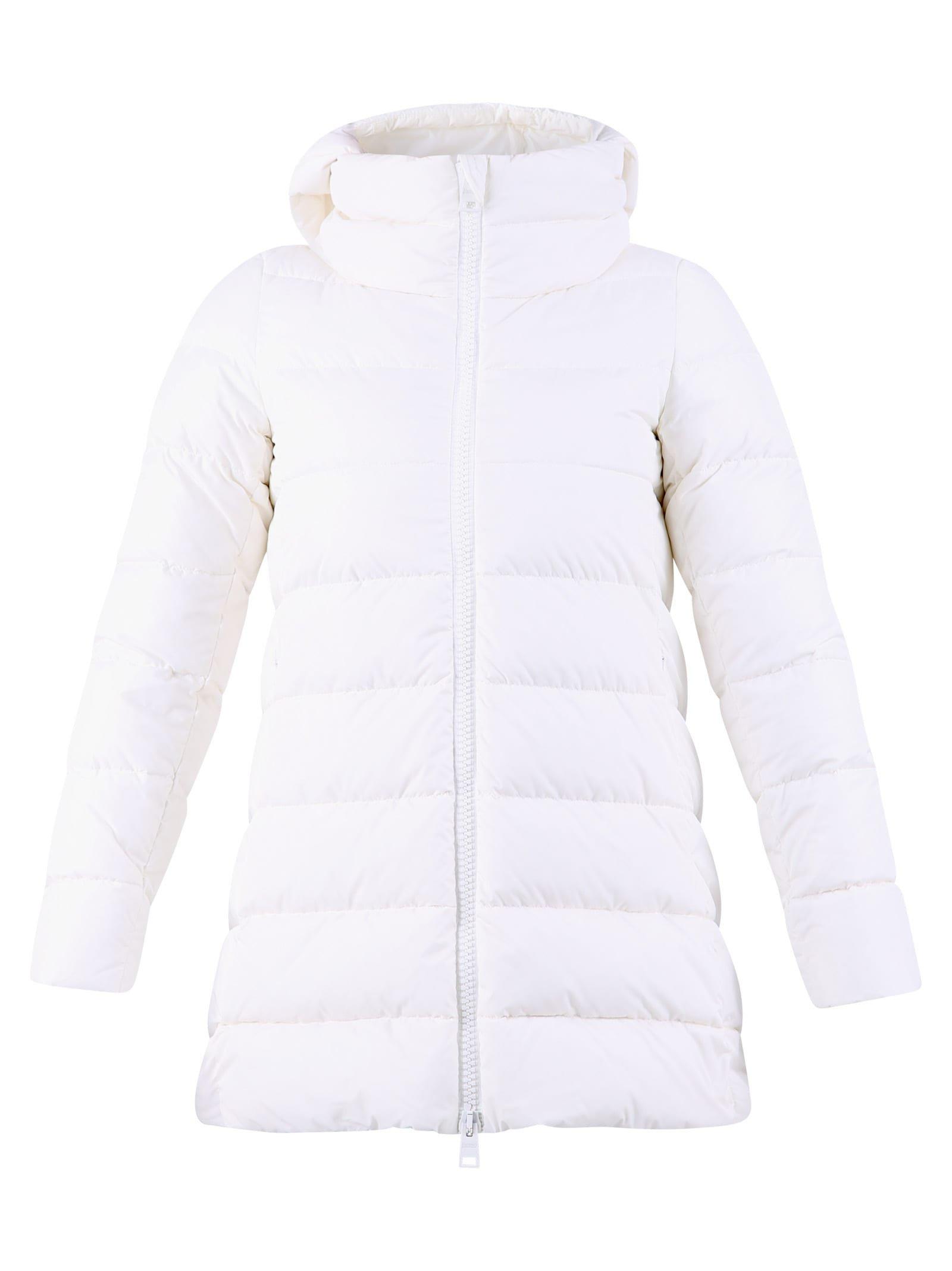 Herno Nylon Padded Jacket