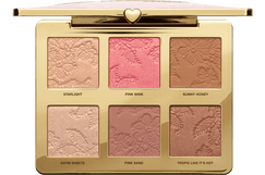 Face Bronzers: Powder Bronzer Makeup - Too Faced