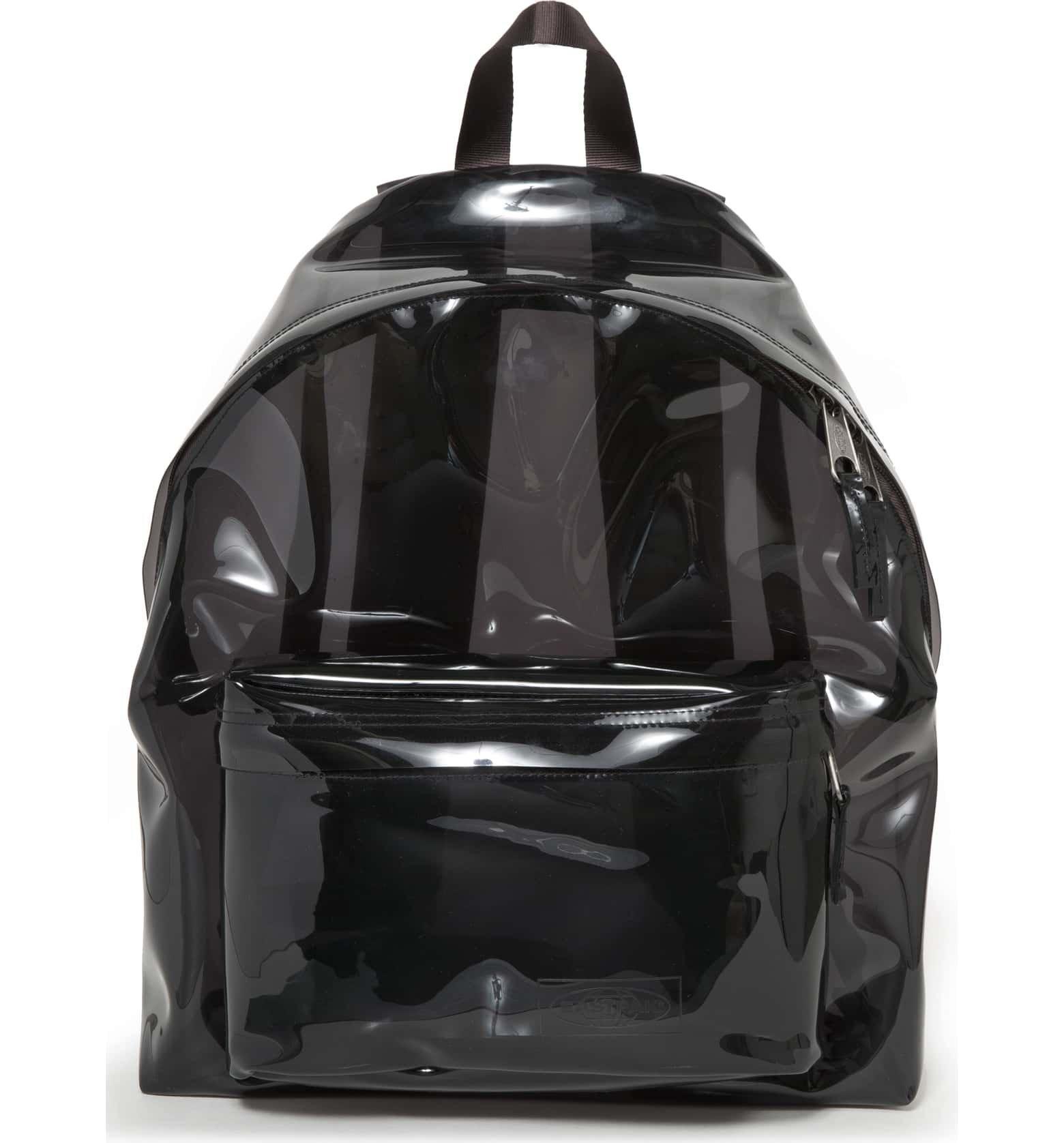Eastpak Transparent Padded Pak'r® Backpack | Nordstrom