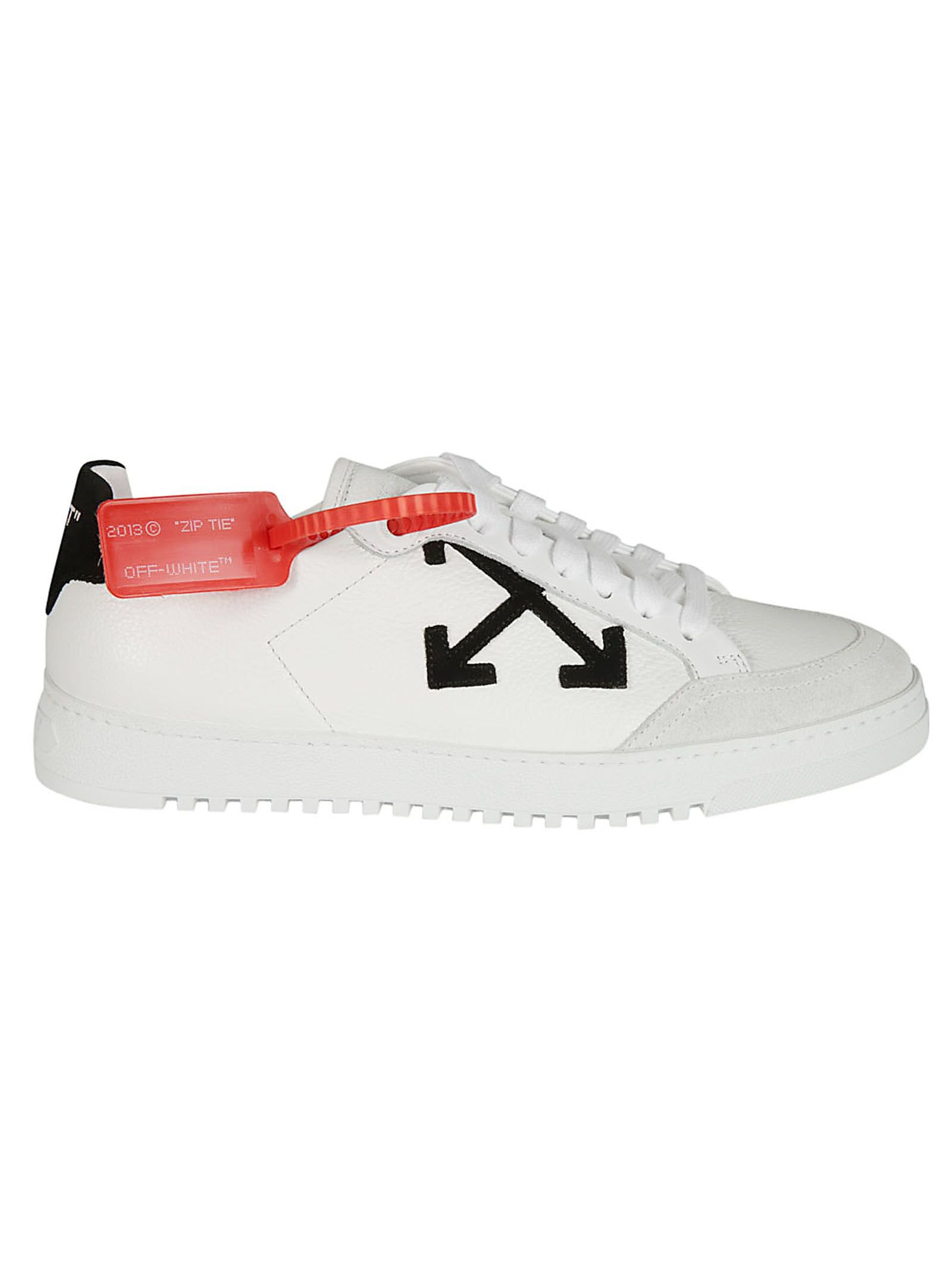 Off-White Carryover Sneakers