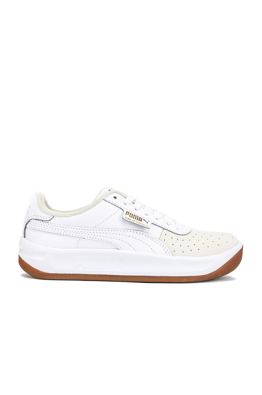 California Exotic Sneaker