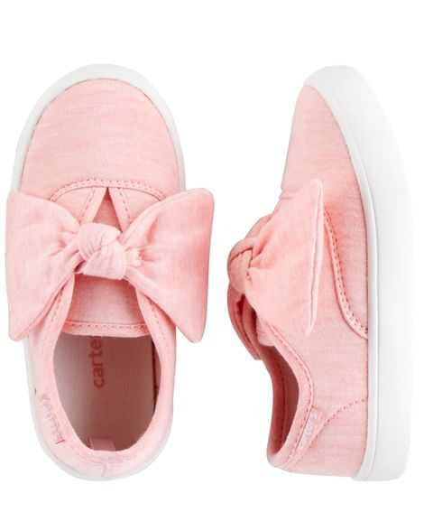 Baby Girl Carter's Casual Sneakers | Carters.com