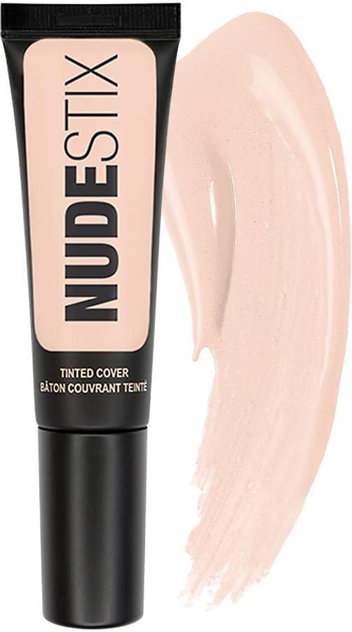 Nudestix NUDESTIX - Tinted Cover Foundation