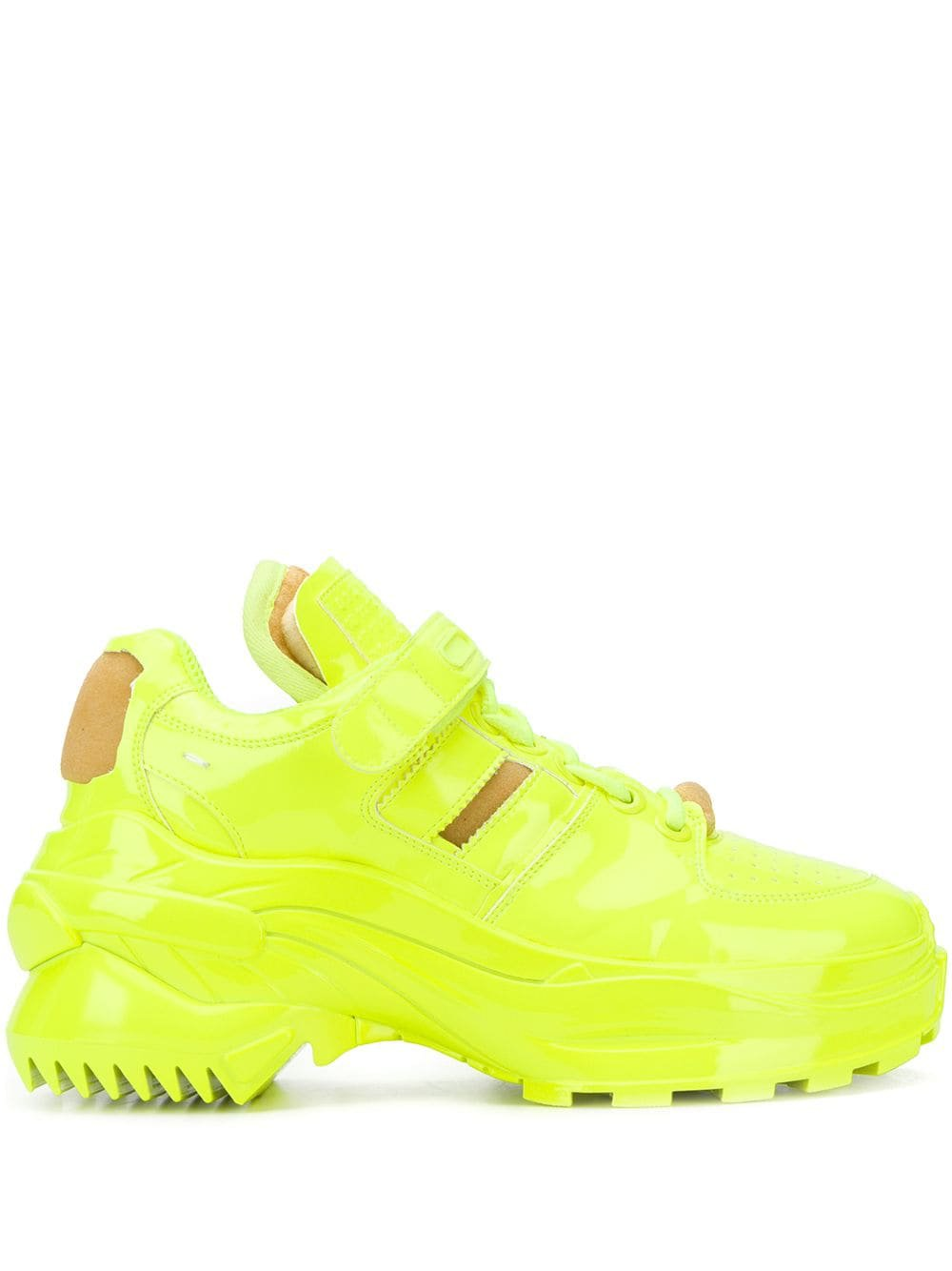 Maison Margiela Retro Fit Chunky Sneakers