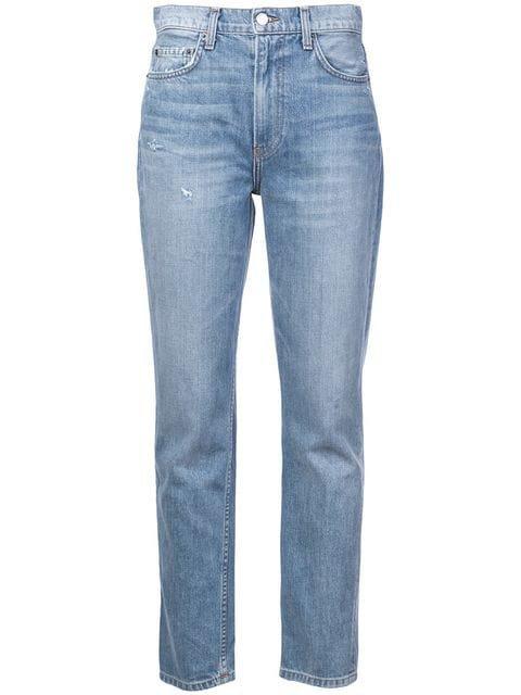 Reformation 'Julia' Jeans