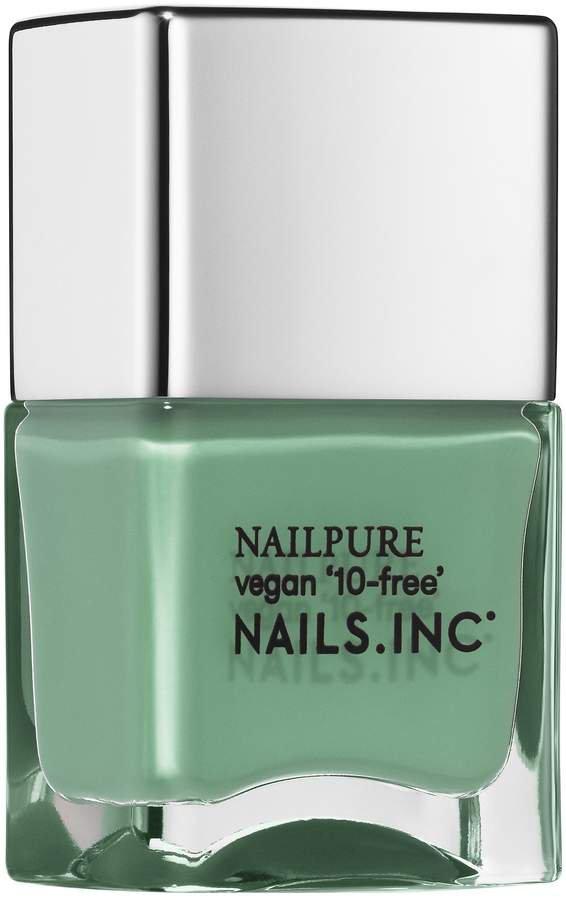 Nail Pure Nail Polish Collection