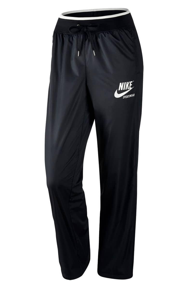 Nike Sportswear Women's Stretch Faille Pants | Nordstrom