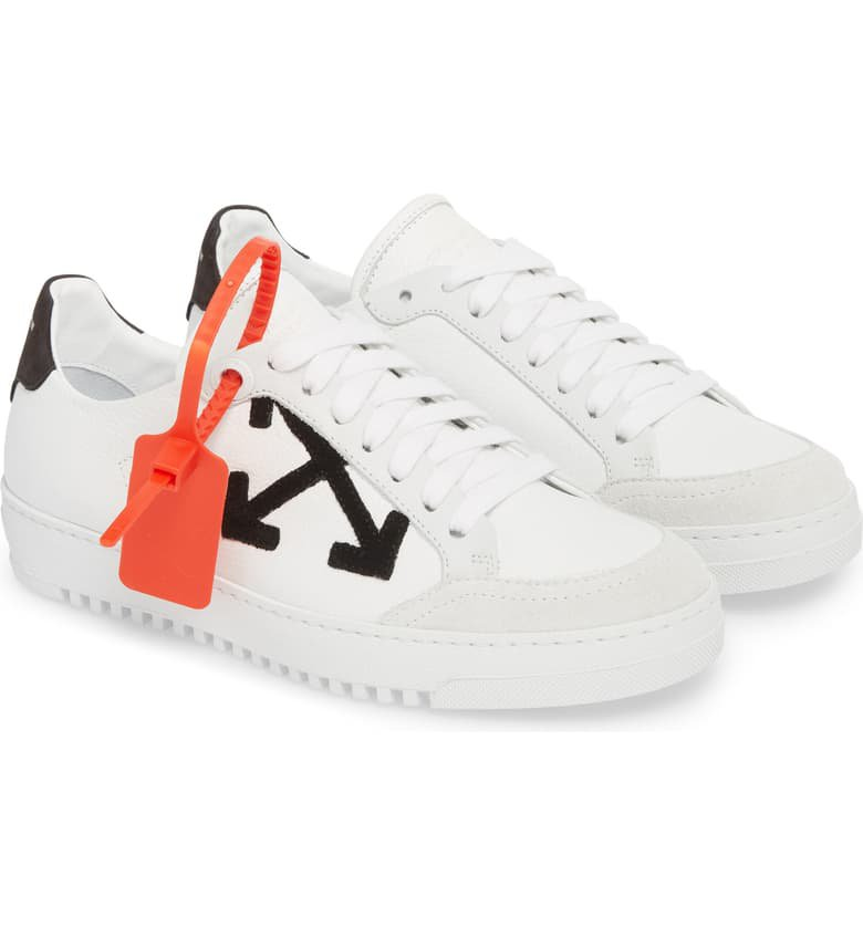 Off-White Arrow Sneaker (Women) | Nordstrom