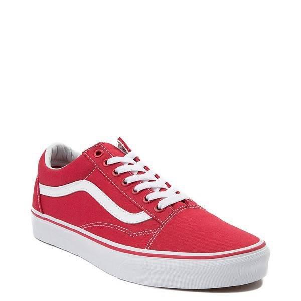 Vans Old Skool Skate Shoe | Journeys