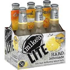 mikes hard lemonade - Google Search