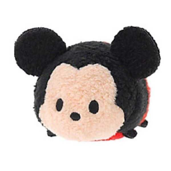 Mickey Mouse Tsum Tsum Plush Mini ($10)